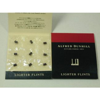 Alfred Dunhill Gas And Flints