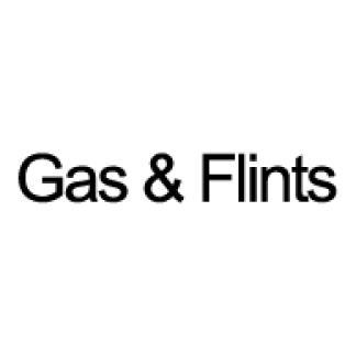 Gas And Flints
